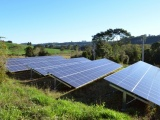 25 MWp of Photovoltaic plants in Greece
