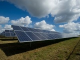 158MW development of PV projects in Eastern Macedonia, Greece